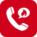 Icon for Hushed - 2nd Phone Number