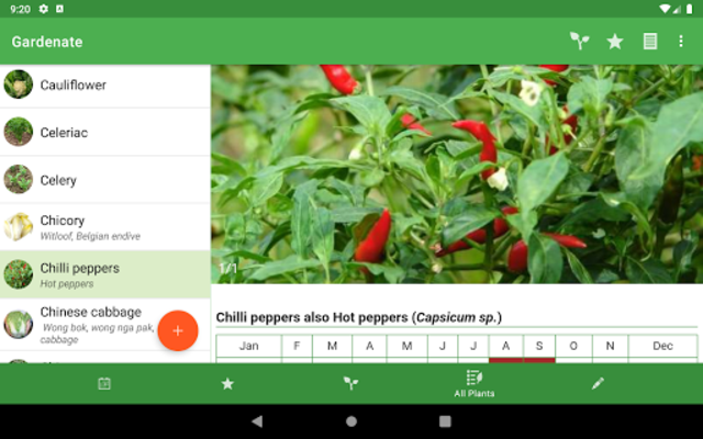Gardenate screenshot 18