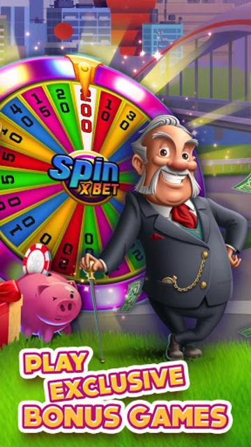 Slots Billionaire screenshot 3