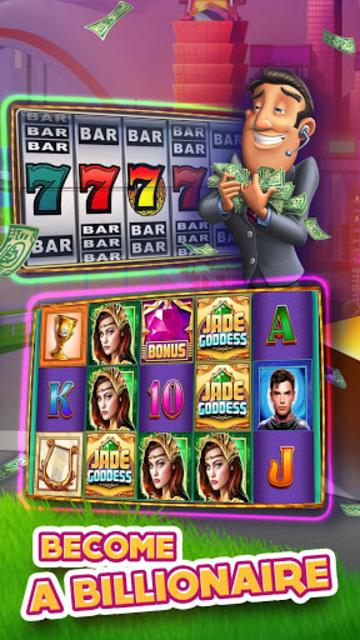 Slots Billionaire screenshot 4