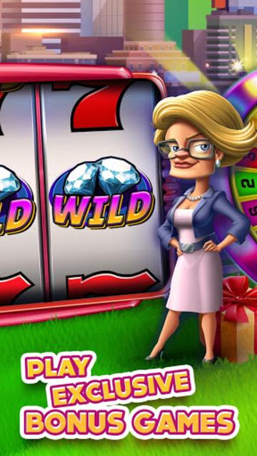 Slots Billionaire screenshot 2