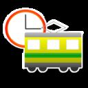 Icon for HyperDia - Japan Rail Search