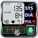 Icon for Blood Pressure Checker Diary : BP Info History Log