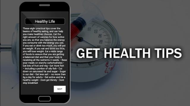 Blood Pressure Checker Diary : BP Info History Log screenshot 8