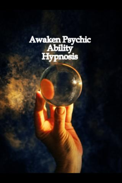 Psychic Ability Hypnosis screenshot 1