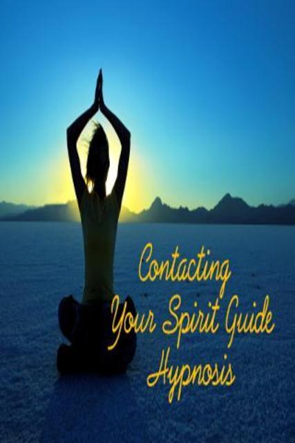 Contacting Your Spirit Guide screenshot 1