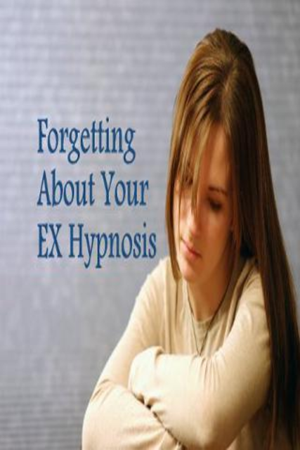 Forgetting Your Ex Hypnosis screenshot 1