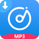 Icon for MP3 Music Downloader - easy download