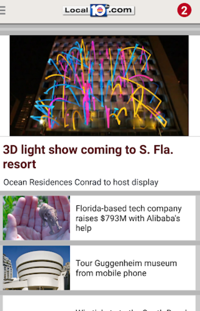 Local10 News - WPLG screenshot 4