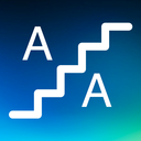 Icon for AA 12 Step App - Steps Toolbox