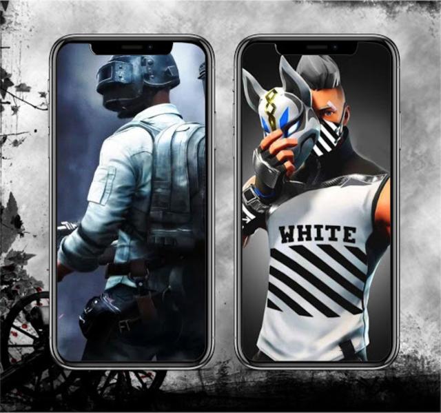 Battle Royale Wallpaper HD screenshot 7