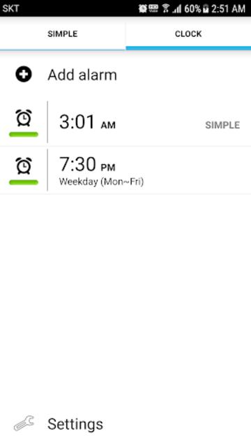 Nap Alarm - No Ad screenshot 2