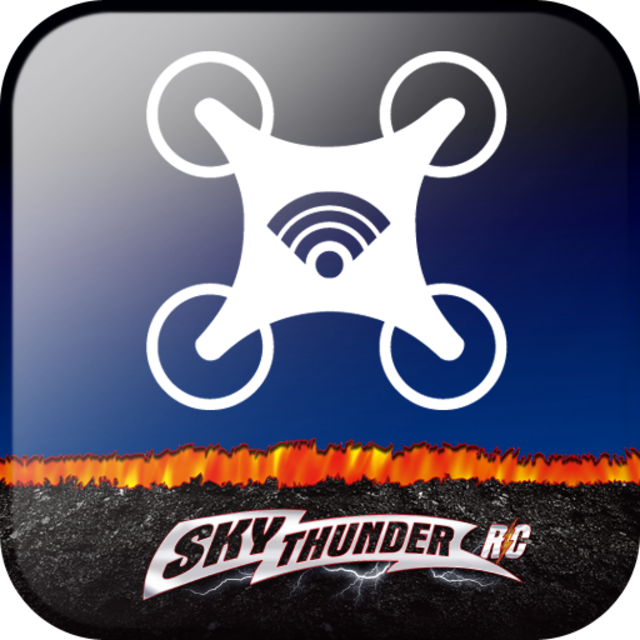 SkyThunder RC FPV screenshot 1