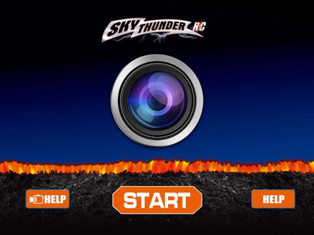 SkyThunder RC FPV screenshot 2