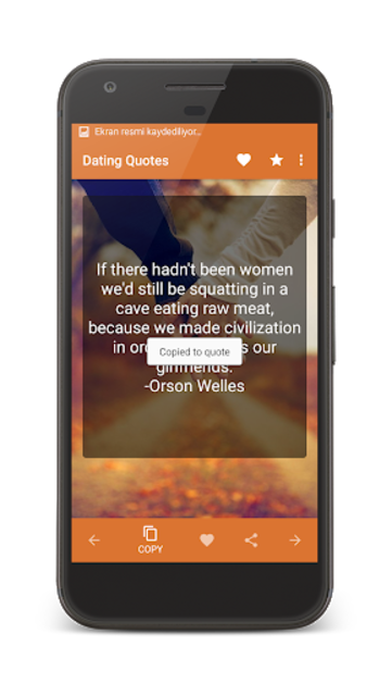 Dating Quotes screenshot 10