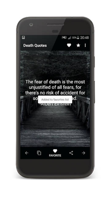 Death Quotes screenshot 15