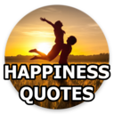 Icon for Happiness Quotes