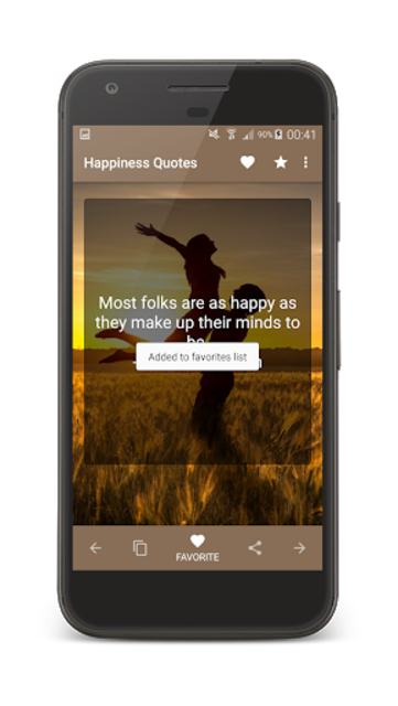 Happiness Quotes screenshot 3