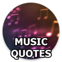 Icon for Music Quotes