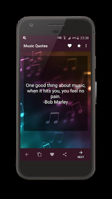 Music Quotes screenshot 7