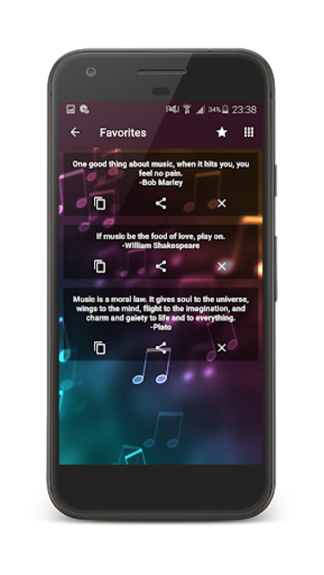Music Quotes screenshot 17