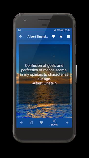 Quotes screenshot 12