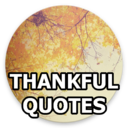 Icon for Thankful Quotes