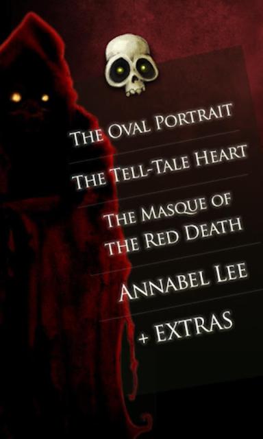 Edgar Allan Poe Collection  Vol. 1 screenshot 2