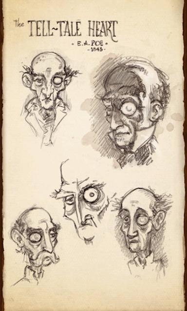 Edgar Allan Poe Collection  Vol. 1 screenshot 8