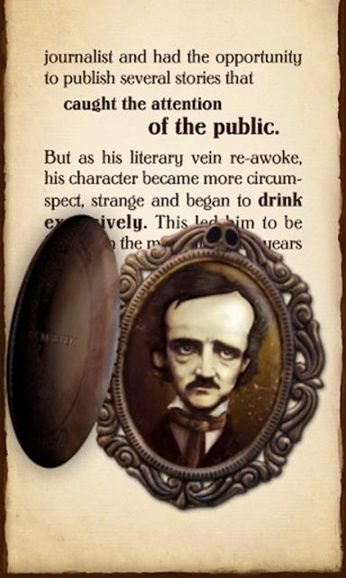 Edgar Allan Poe Collection  Vol. 1 screenshot 14