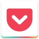 Icon for Pocket: Save. Read. Grow.