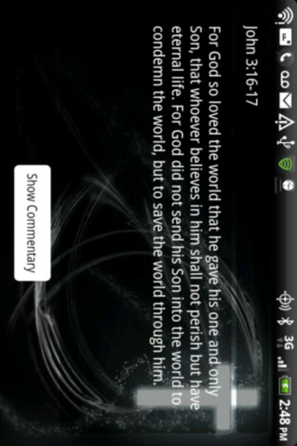 Jesus Daily: Bible Devotional+ screenshot 2
