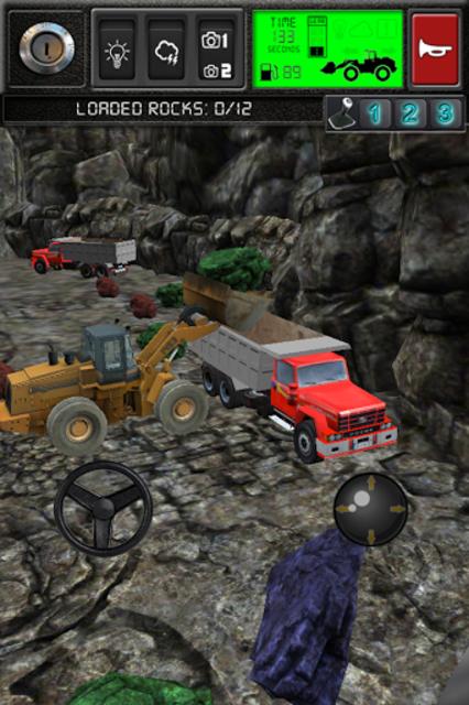 Loader Simulator PRO - ADV screenshot 2