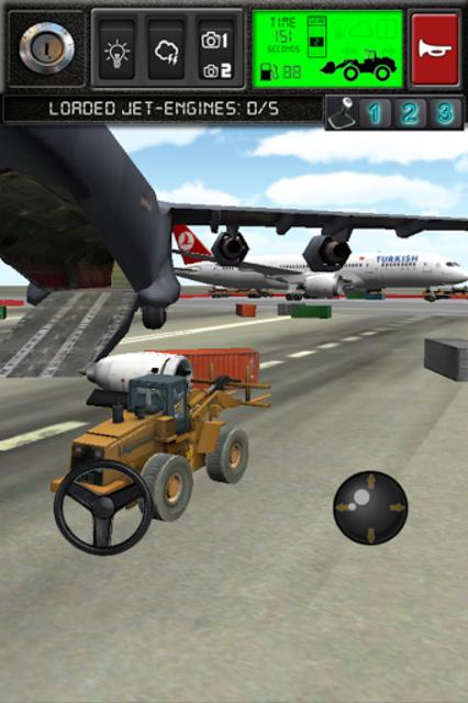 Loader Simulator PRO - ADV screenshot 3