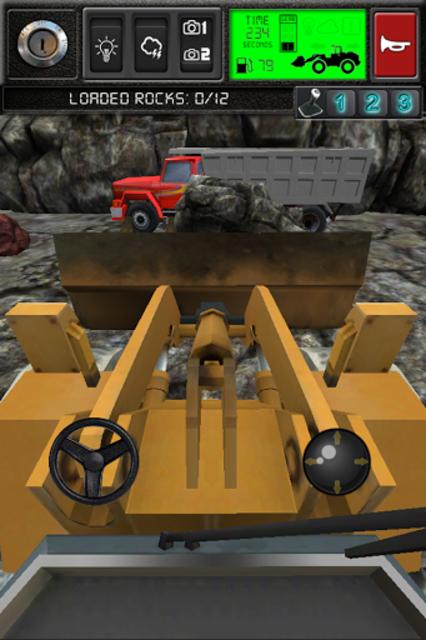 Loader Simulator PRO - ADV screenshot 5