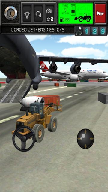 Loader Simulator PRO - ADV screenshot 9