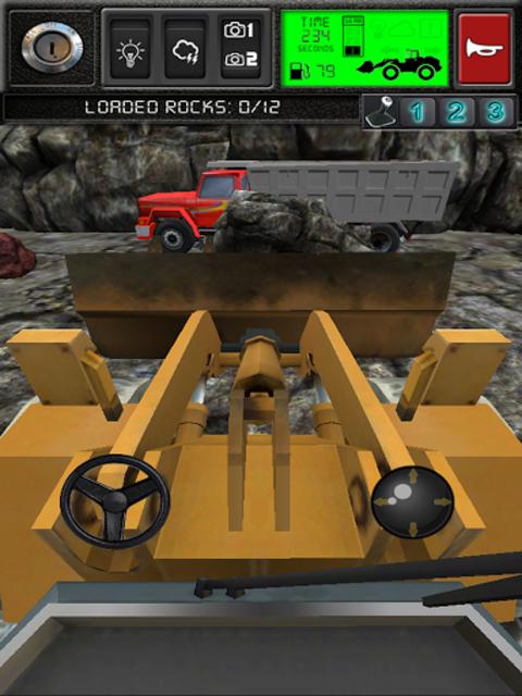 Loader Simulator PRO - ADV screenshot 17