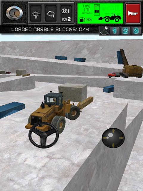 Loader Simulator PRO - ADV screenshot 18