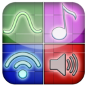 Icon for UltimateAudio FFT Spectrum Pro