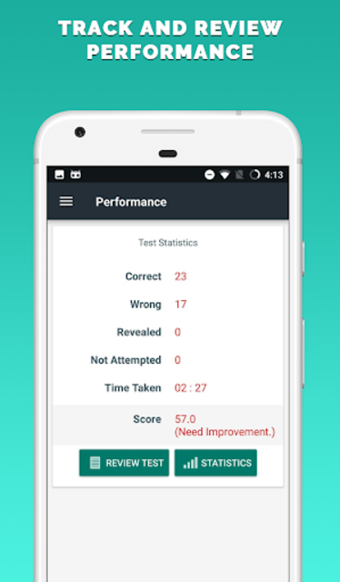 CNA Practice Test 2019 screenshot 7