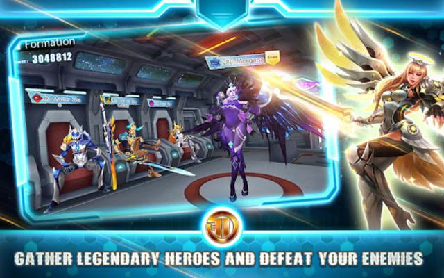 Final Impact screenshot 2
