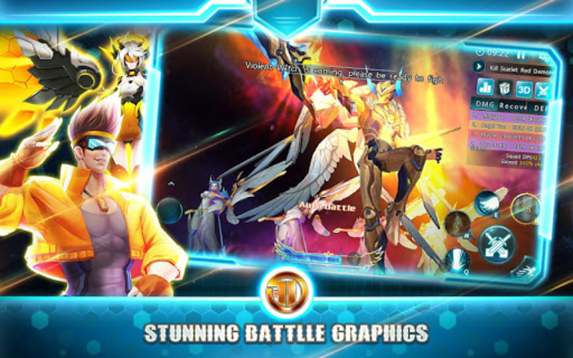 Final Impact screenshot 3
