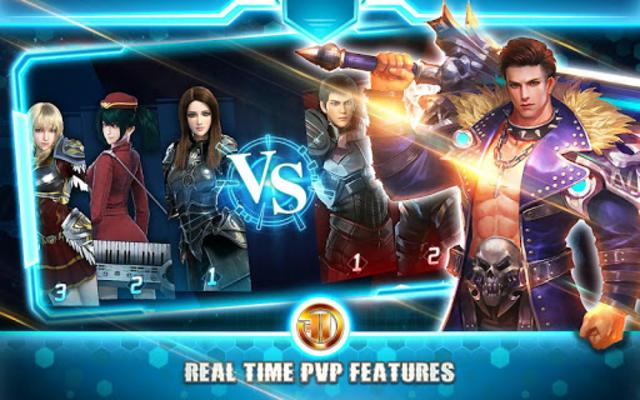 Final Impact screenshot 4