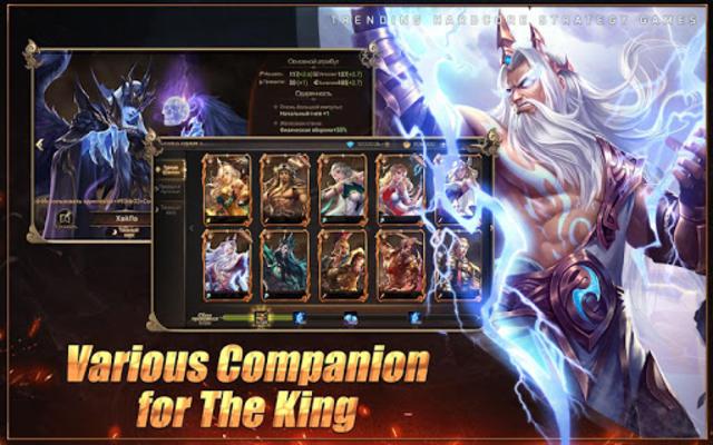Land of Kings screenshot 2