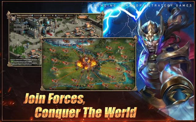 Land of Kings screenshot 4