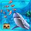 Blue Whale Shark Virtual Reality ( VR )