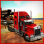 Truck Simulator wood transport