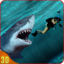 Shark Bite simulator 3D 2016