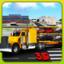 trailer transport 3D simulator