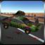Highway Zombie Game Race Shoot